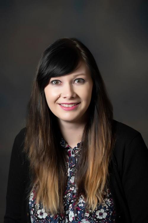 Sarah Freeman