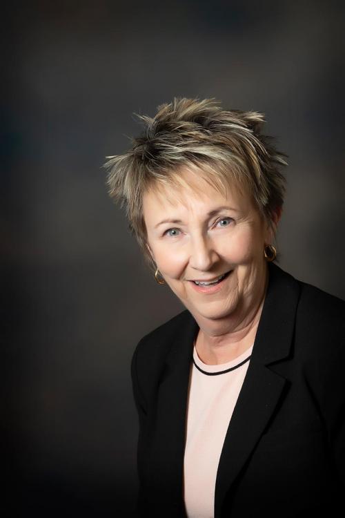 Linda O'Malley