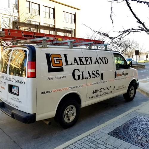 lakeland glass
