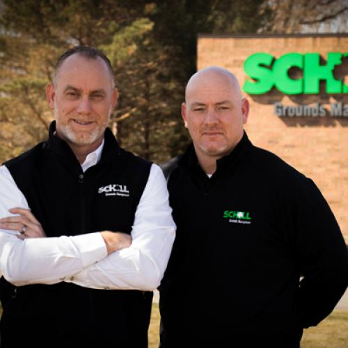 Schill management